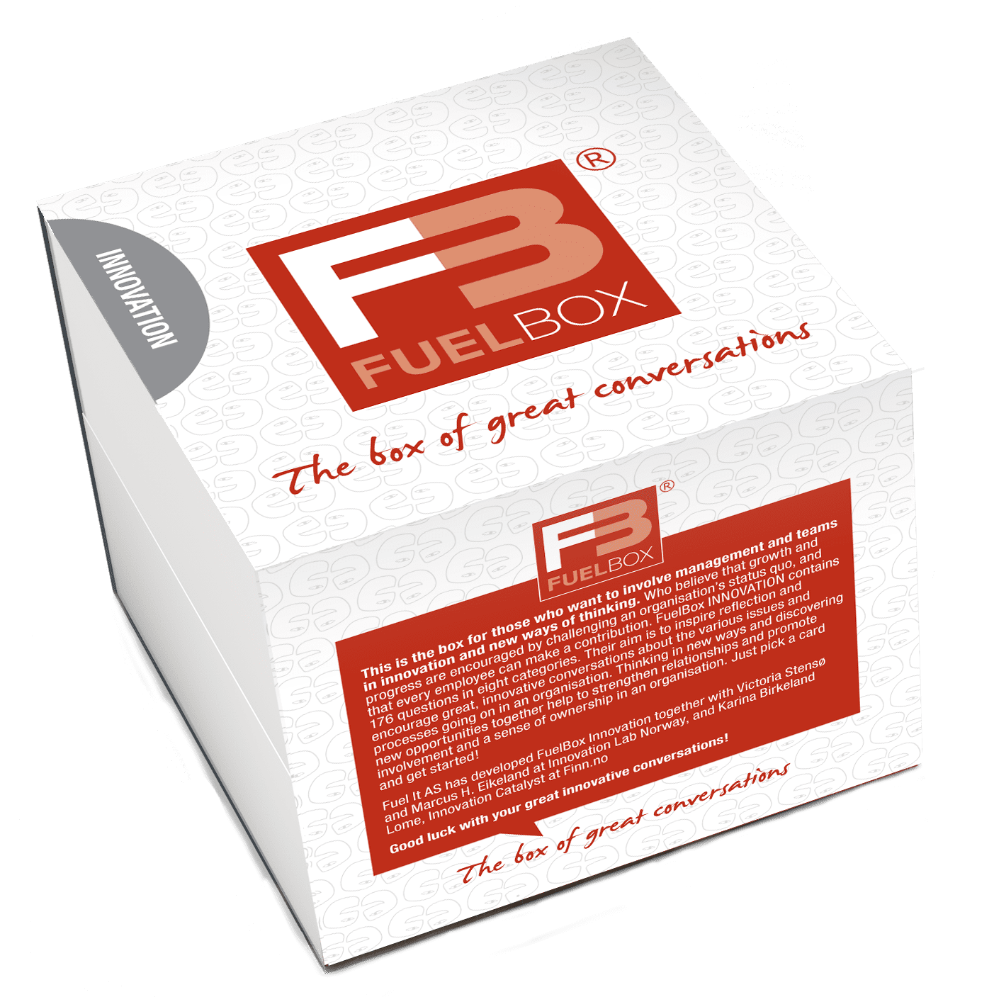 Fuelbox Innovation
