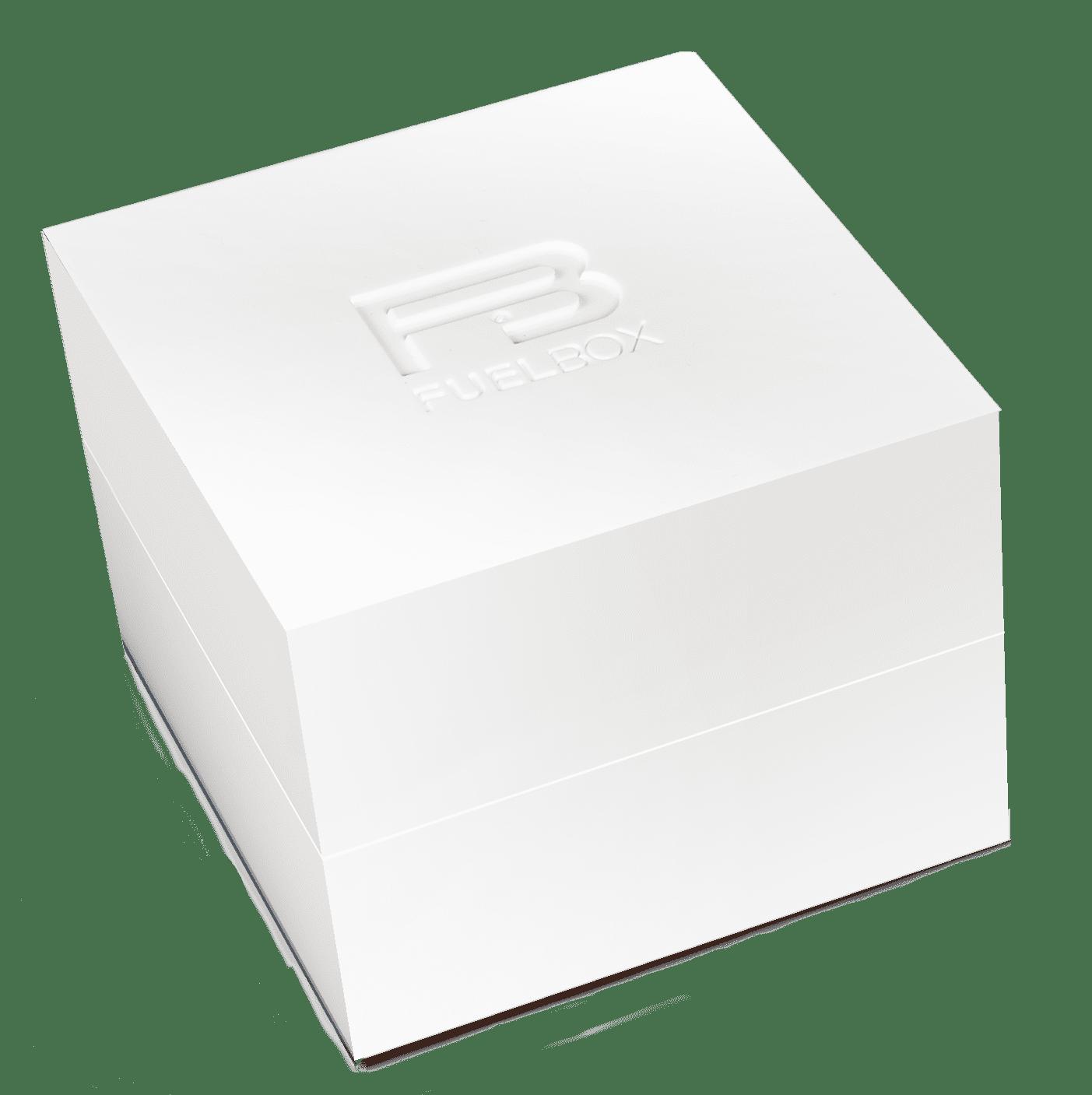 maßgeschneiderte Fuelbox